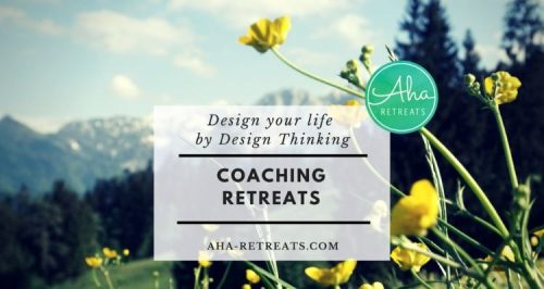 Aha Retreats_Banner_Coaching Retreats_Allgemein