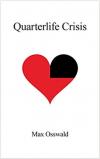 Finde eine Auswahl verschiedener Bücher zu den Themen Quarterlife Crisis, Glück und Berufung, wie z.B. von Max Osswald