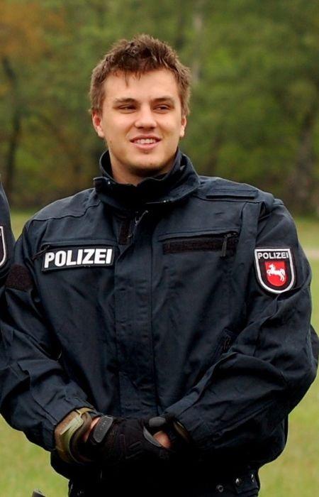 Vom Polizisten zum Pokerspieler