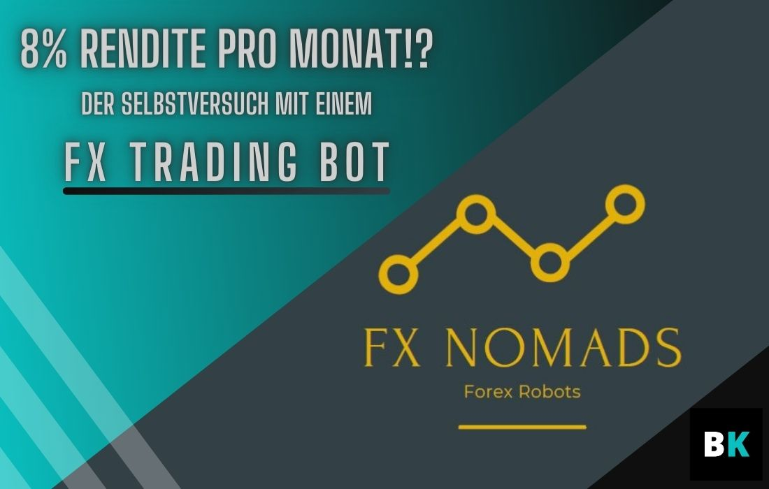 Fx Nomads Forex Trading Bot Cover
